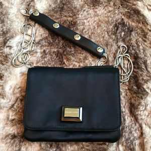 BCBG Crossbody Evening Bag NWOT 2/$50